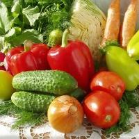 На прошлой неделе в Омске подешевели свежие овощи