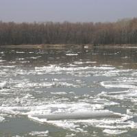 Во время паводка в Омске может подтопить несколько мостов и подземных переходов