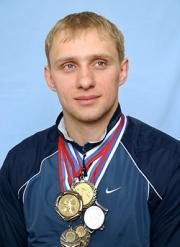 Ульян РАКШНЯ стал мастером спорта международного класса