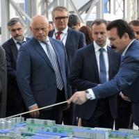 Омская область вошла в топ-5 регионов по внедрению импортозамещения