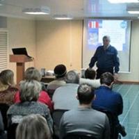 До конца 2016 года в 7 районах Омской области специалисты пройдут обучение по вопросам ГО и ЧС