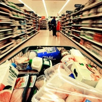 """В Омске две тарчанки обокрали гипермаркет, думая, что попали в """"мертвую зону"""" видеокамер"""