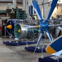 Омский завод имени Баранова изготавливает детали для двигателя бомбардировщика «Белый Лебедь»