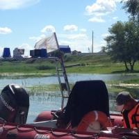 С начала года в Омской области утонуло 5 детей
