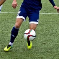 Омские футболисты победили команду из Новосибирска