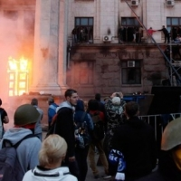 Число погибших в столкновениях в Одессе может достигать 300 человек