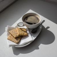 Утренний кофе 27 января в Омске
