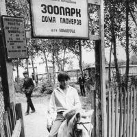 Большереченский зоопарк готовится отметить свое 30-летие