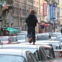 В прошлом году в Омской области пропало почти 500 детей