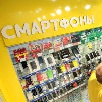Объемы продаж смартфонов в Омске расстроили крупного ритейлера