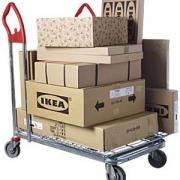 ИКЕА Омск начнёт доставлять покупки в Ханты-Мансийск и Новый Уренгой