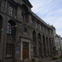 Завершать реконструкцию омской «Саламандры» будет «Лидер»