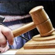Бизнесмен попал в суд за невыплату кредита