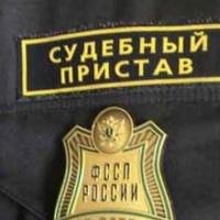 В Омске арестовали товар и торговый павильон за долги