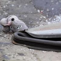 В Омском районе сбили пятилетнюю девочку