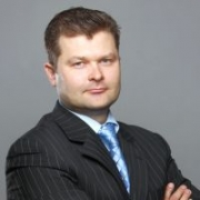 Директором Омского филиала СОГАЗа назначен Олег Душенко