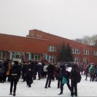 О «минировании» гимназии в Омске сообщил ребенок