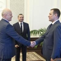 В Омской области назначен новый начальник Пограничного управления ФСБ России