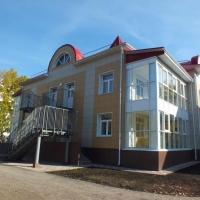 Детсад на Молодова в Омске сдадут уже в октябре