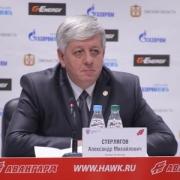 """Омский """"Авангард"""" остался без президента и генерального менеджера"""