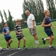 Школьникам добавят уроков физкультуры