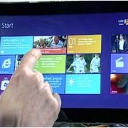 "Windows 8 показала интерфейс ""Метро"""