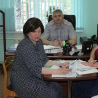 В Омском УФСИН поставили нового руководителя Общественной наблюдательной комиссии