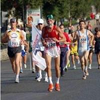 В Омске 26-й Сибирский международный марафон объявил конкурс  фотографий