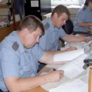 Омский инспектор ГИБДД отказался от взятки