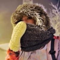 После Старого Нового года в Омске немного потеплеет