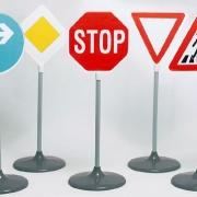 На безопасность дорожного движения выделят 40 миллионов