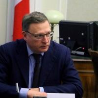 Встреча с Путиным укрепила позиции Буркова в рейтинге