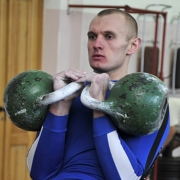 Омский гиревик стал заслуженным мастером спорта