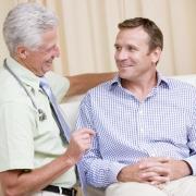 Мужчин старше пятидесяти зовут на обследование