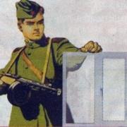 Омских ветеранов обидели пластиковые окна