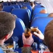 Пьяные омичи не уехали в Салехард из-за драки в тюменском аэропорту