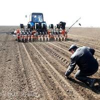 Омские аграрии подготовились к весеннему севу