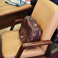 В администрации Омска открылись вакансии замов и советников