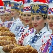 Мэр поддержал идею общественников организовать фестиваль национальных культур