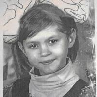 Пропавшую в Омской области девочку нашли живой