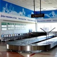 В омском аэропорту гостей будут приветствовать на разных языках мира