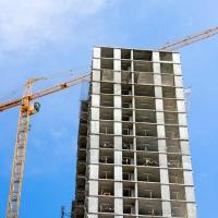 При строительстве жилого дома в Омске похищено 28 миллионов рублей