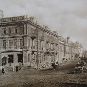 Омские фотоблогеры смогут заработать на истории города