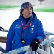 Олимпийский чемпион по биатлону из Омска считает правильным отмену масс-старта в Сочи