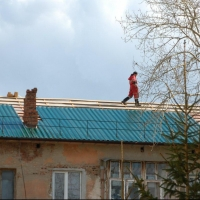 За капремонт ЖКХ «Сервис» вернуло в бюджет Омска более 300 тысяч рублей