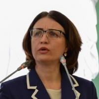 Шрейдер назвал логичным избрание Фадиной мэром Омска