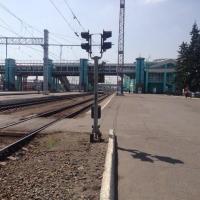 В Омске с поезда сняли сбежавшую 16-летнюю жительницу Красноярского края