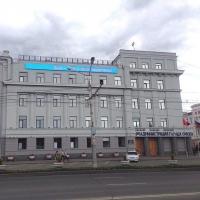 Последний заместитель Денежкина ушел со своей должности в омской мэрии