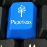 Омичей ожидает «День без бумаги»
