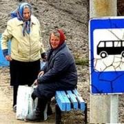 В Омске определились с дачными автобусами